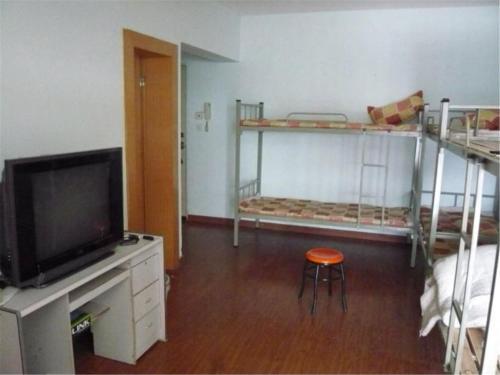 Beijing Wan Liu Apartment photo 3