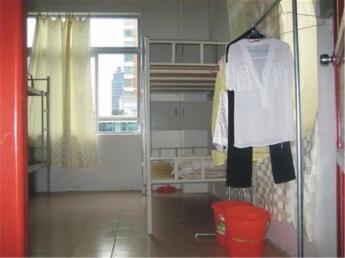 Beijing Wan Liu Apartment photo 4