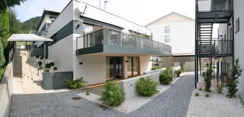 Appartementhaus Leeder by Schladming-Appartements Schladming