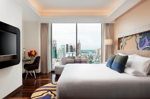 Novotel Bangkok Sukhumvit 20 photo 8