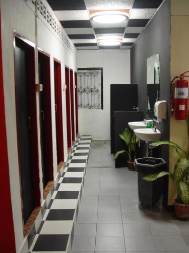 U Hostel photo 4