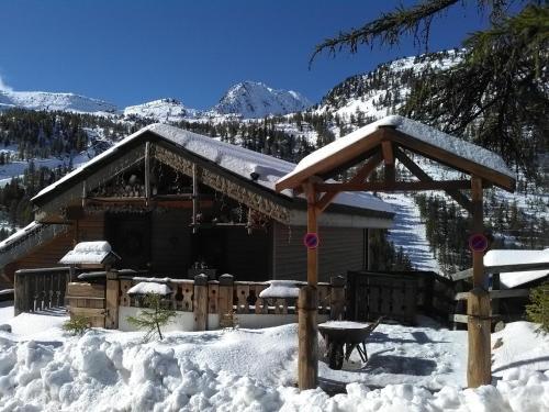 Le Lodge Isola 2000 Isola 2000