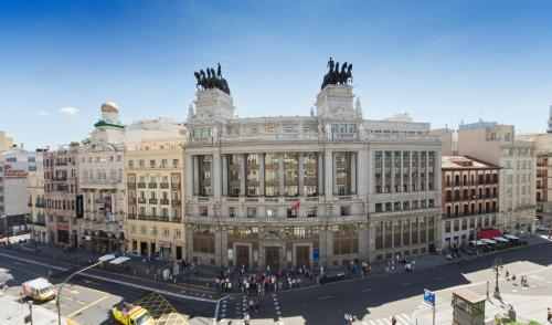 Calle de Alcalá, 19, 28014 Madrid, Spain