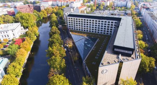 Sheraton Berlin Grand Hotel Esplanade photo 78