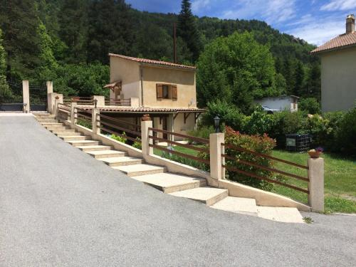 Accommodation in Annot