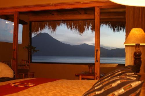 1 Tzantizotz, Santa Cruz La Laguna, Lake Atitlan, Solola, Guatemala.