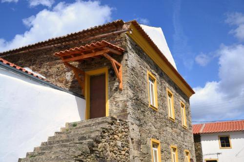 Casa de Outrora, Vila Velha de Ródão