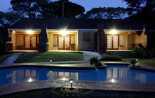 African Aquila Walmer Self-Catering.