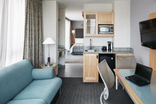 9 Hotels With In Room Kitchen In New York City Trip101