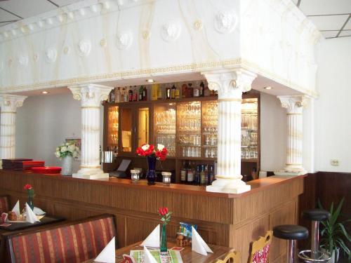 . Hotel Restaurant Rhodos