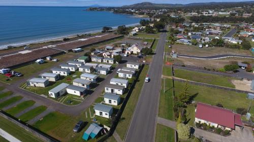 Swansea Holiday Park Tasmania