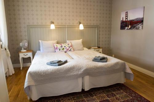 . Lilla Hotellet i Nora
