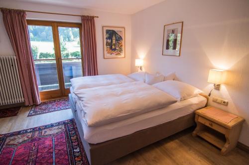 Фото отеля Pension Landhaus Gasteiger