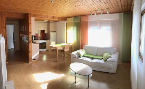 Appartement Rietli - Apartment - Triesenberg