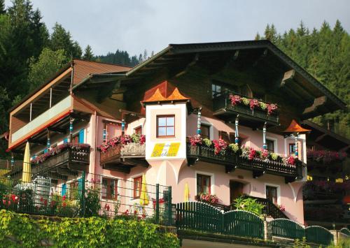 Apartment Landhaus Buchner Zell am See