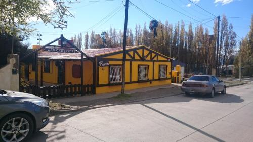HotelLas Cabañitas