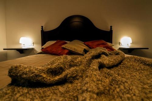 Apartments Experience - Rocca di Cambio