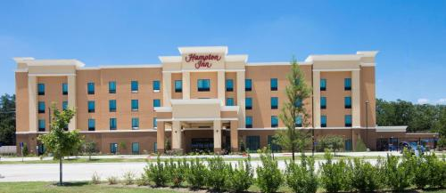 Hampton Inn Houston I-10 East Tx - Houston, TX 77029