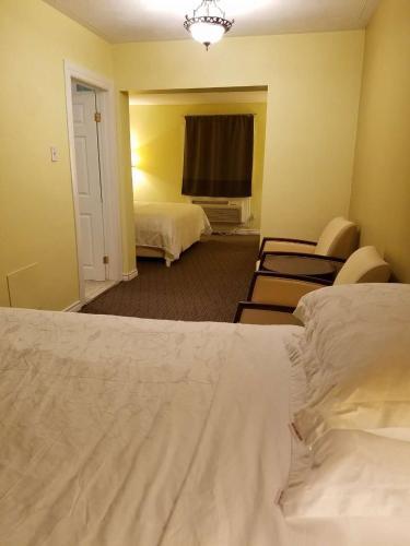 7 West Motel.  Zdjęcie 1
