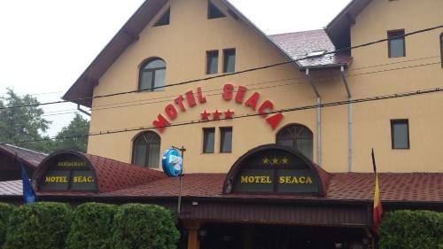 . Motel Seaca