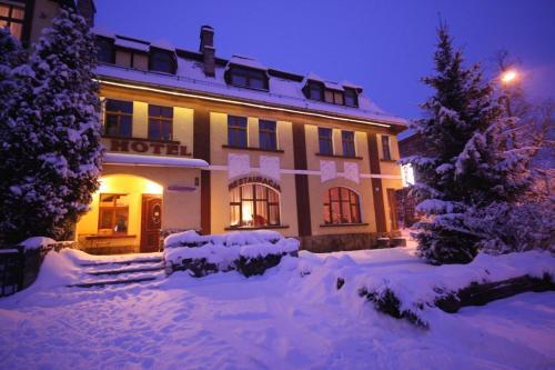 . Hotel Karkonosze