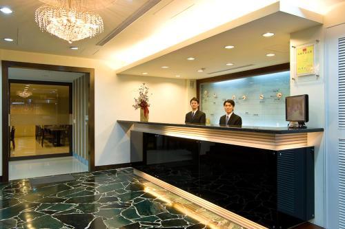 Hotel Skoal Hotel
