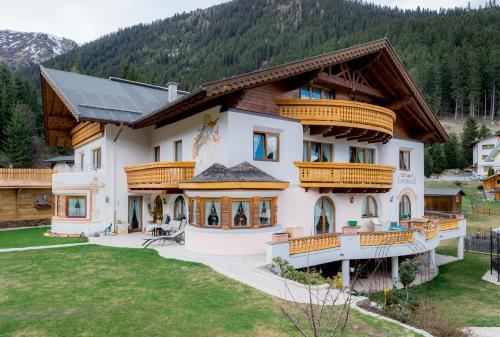 Wippas Landhaus Ischgl