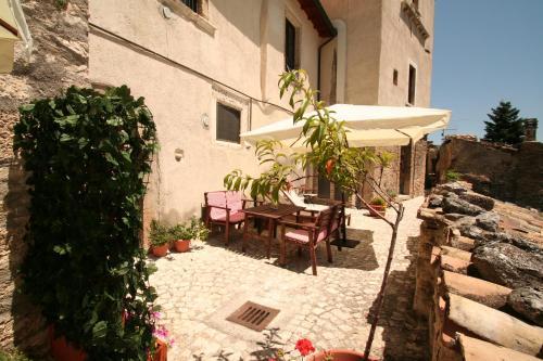 Accommodation in Gagliano Aterno