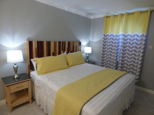 . Beach One Bedroom Suite C5