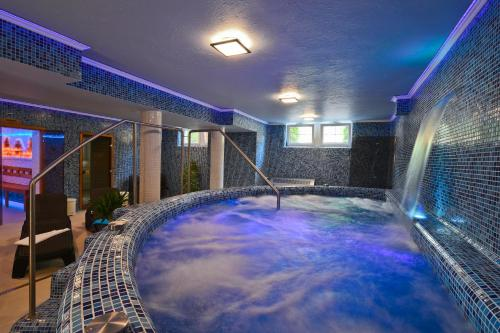 Rajna Villabridge & Spa Mini Hotel