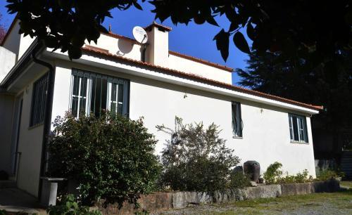 Casa Quintarola, Marco de Canaveses