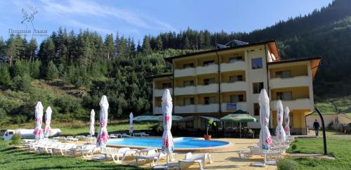 __{offers.Best_flights}__ Hotel Restaurant Popini Laki
