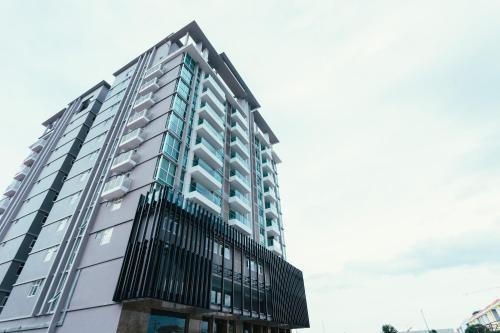 CAandSA Serviced Apartment