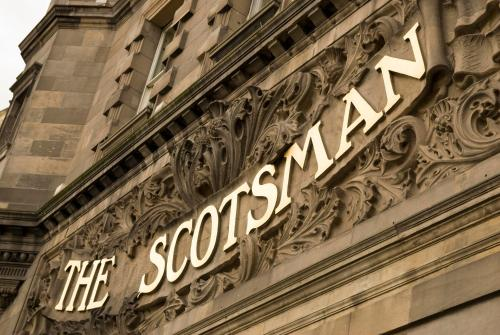 The Scotsman Hotel photo 2