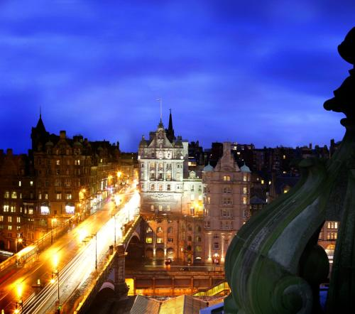 The Scotsman Hotel photo 3