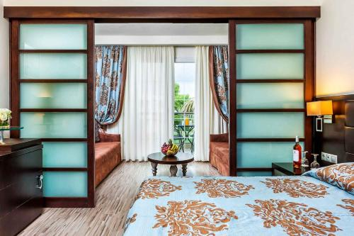 Фото отеля Elinotel Apolamare Hotel