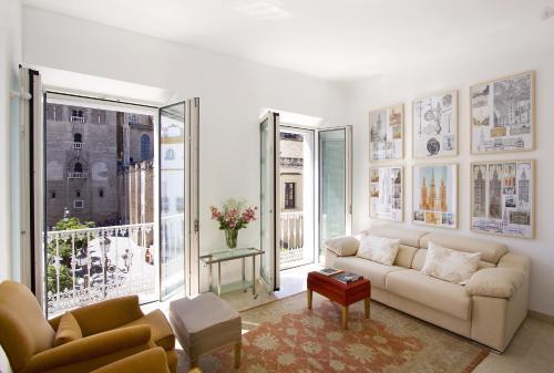 . Apartamentos Alemanes Gradas Luxury