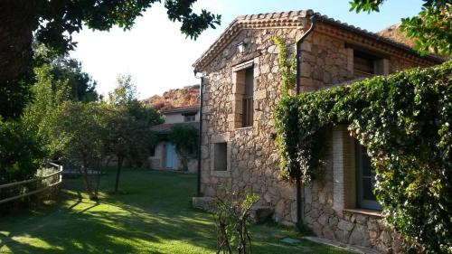 Two-Bedroom House El Vergel de Chilla 41
