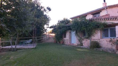Two-Bedroom House El Vergel de Chilla 20