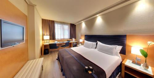Foto - Hotel Silken Indautxu