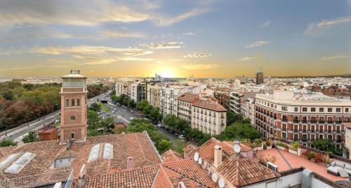 Calle Alcalá 66, 28009 Madrid, Spain.