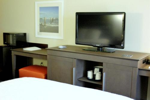 Hampton Inn Kingsville in Kingsville