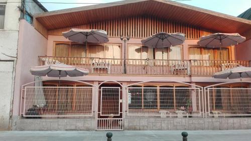 HotelHotel Costa Norte Iquique