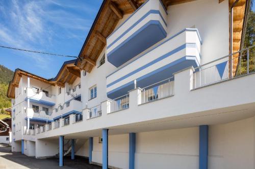 Фото отеля Adlerhorst Apart