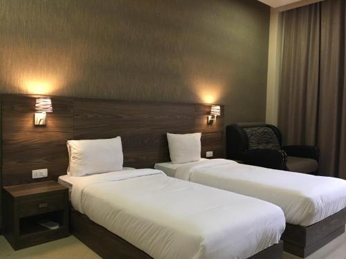 Фото отеля Primer Hotel