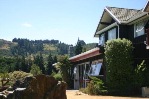 Accommodation in Windwhistle