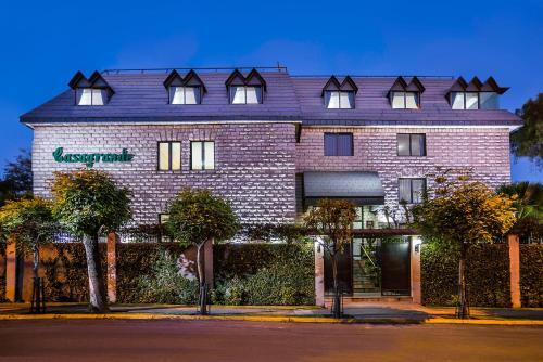 Hotel Hotel Casagrande