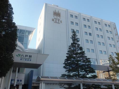 JR-EAST HOTEL METS HACHINOHE JR-EAST HOTEL METS HACHINOHE