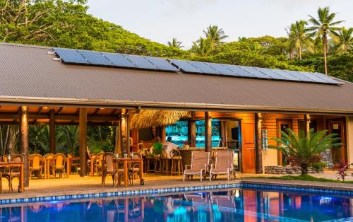 . Taveuni Dive Resort