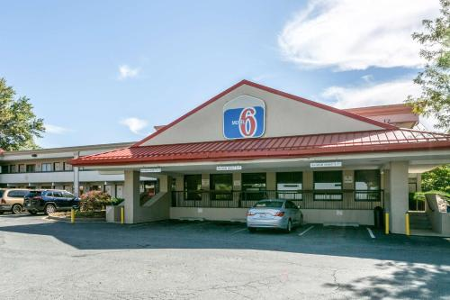 Motel 6-Edgewood, MD